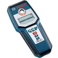 GMS 120 Profesionalni detektor metala, drveta, kablova BOSCH - Od ...